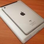 Продажи iPad mini начнутся 2 ноября