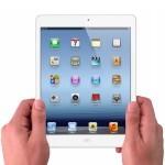 Таким ли будет iPad мини — проверим уже сегодня