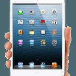 Ошибочка вышла: у iPad мини есть стерео динамики