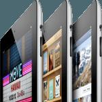 И снова о iPad 4
