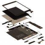 Себестоимость iPad mini составляет 188$