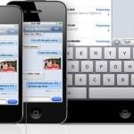 iMessage теперь привязан к Apple ID