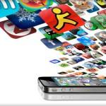 Количество загрузок из App Store превысило 40 миллиардов