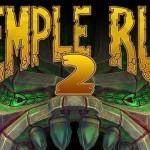 Temple Run 2 уже в App Store