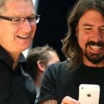 Новости Apple от Тима Кука с квартальной конференции