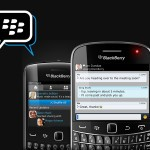 BlackBerry Messenger летом придет и на iOS