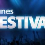 Лондонский фестиваль ITunes пройдет в сентябре