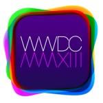 События конференции WWDC 2013