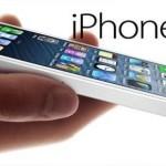 iPhone 5S выйдет 20 сентября, а удешевлённый iPhone…позже