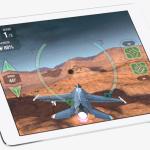 Производительность нового iPad Air