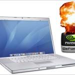 Решение проблем с видеокартой на MacBook Pro