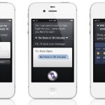 Siri идеальна на iPhone 4S благодаря шумоподавлению от Audience