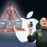 """Стив Джобс готовил """"школьную революцию»"""