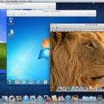 Разработчики VMware Fusion представили новую версию своей программы