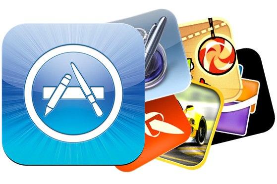 1 000 000 приложений в App Store