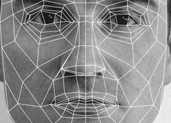 Распознавание лица iPhone