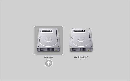 Установить Windows на Mac