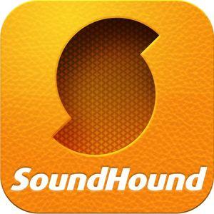 SoundHound для iPhone/iPad