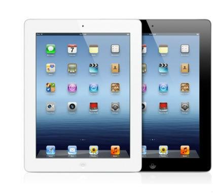 Новый iPad цена, купить iPad 3 спб, new iPad купить