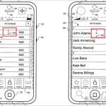 Apple запатентовала изменение интерфейса iOS в зависимости от движения iPhone