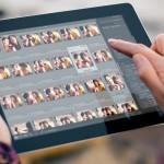 Adobe выпустит мобильный Lightroom для iPad