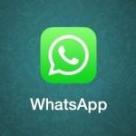 Число сообщений Whats App превысило количество SMS