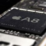Apple начала производство нового процессора A8