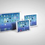 Дисплеи для iWatch, iPhone 6 и iPad Pro уже в разработке