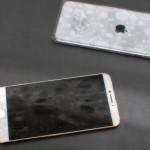 Фотографии корпуса iPhone Air просочились в Сеть