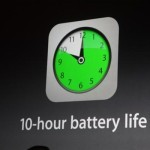 iPad Air — чемпион по времени автономной работы