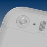 Появилась первая информация о камере в новом iPhone 6