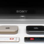 Новый Apple TV может получить доступ к кабельному ТВ