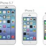 Опубликованы чертежи сразу двух новых iPhone