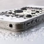 Почему следует быстрее обратиться в сервис, если в iPhone или iPad попала вода