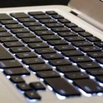 Что делать, если не работает подсветка клавиатуры MacBook