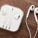 Apple разрабатывает новую гарнитуру для iPhone и iPad