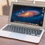 Apple выпустила новое поколение MacBook Air