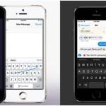 Разработчики активно выпускают клавиатуры для iOS