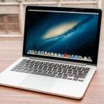 Клавиатура MacBook залипает, хрустит или не работает