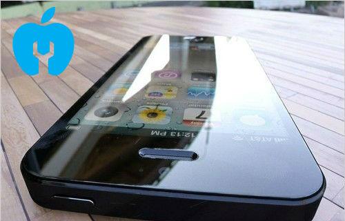 не работает тачскрин iPhone