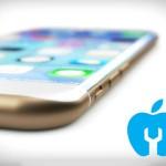 Новые дисплеи позволят сделать iPhone 6 еще тоньше