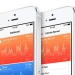 Apple ведет переговоры со страховыми компании по поводу HealthKit