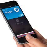 VISA планирует запустить Apple Pay в Европе в 2015 году