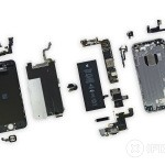 iPhone 6 и iPhone 6 Plus попали «под нож» iFixit