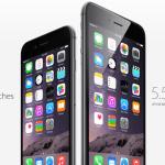 Полный предварительный обзор iPhone 6 и iPhone 6 Plus