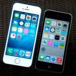 Apple запретила откат прошивки с iOS 8 на iOS 7.1.2