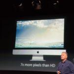 Итоги презентация новых iPad и iMac 16 октября. Часть 2
