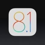 iOS 8.1 доступна для загрузки и установки на iPhone и iPad