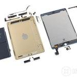iFixIt разобрали iPad Air 2 и оценили его ремонтопригодность
