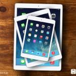 iPad Pro получит экран 12.2 дюйма и корпус 7 миллиметров